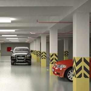 Автостоянки, паркинги Юрюзани
