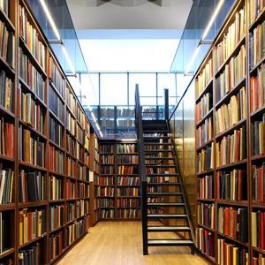 Библиотеки Юрюзани