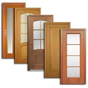 Двери, дверные блоки Юрюзани