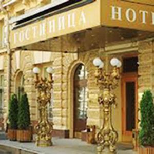 Гостиницы Юрюзани