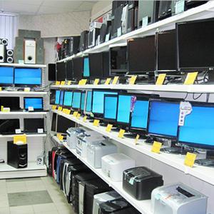 Компьютерные магазины Юрюзани