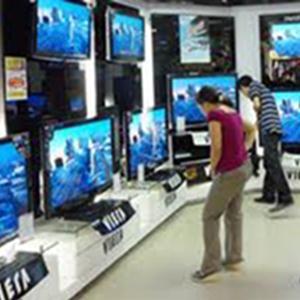 Магазины электроники Юрюзани
