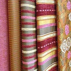 Магазины ткани Юрюзани