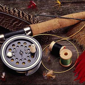 Охотничьи и рыболовные магазины Юрюзани