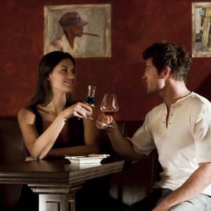Рестораны, кафе, бары Юрюзани