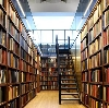 Библиотеки в Юрюзани