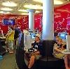 Интернет-кафе в Юрюзани