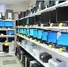 Компьютерные магазины в Юрюзани