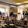 Музыкальные магазины в Юрюзани