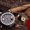 Охотничьи и рыболовные магазины в Юрюзани