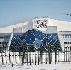 Спортивные комплексы в Юрюзани