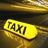 Такси в Юрюзани