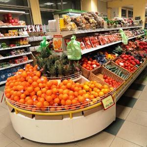 Супермаркеты Юрюзани