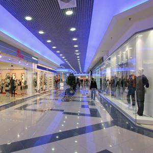 Торговые центры Юрюзани